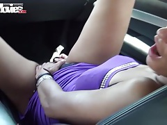 Funmovies dildo show on the road tubes