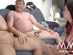 Mmv films sex nanny watches a mature couple tubes