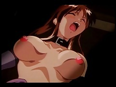 Hentai dickgirl slave fucks a wet pussy tubes