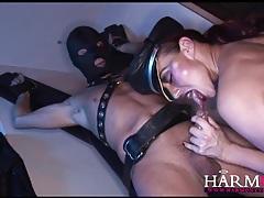 Harmonyvision kinky sex in the pleasure room tubes