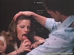 Seventies classic porn: china cat tubes