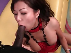 Cock riding and doggystyle fuck of japanese girl tubes