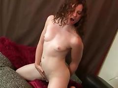 Hairy pierced milf masturbates her hot box tubes