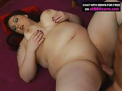 He licks and fucks fat girl pussy tubes