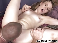 Amateur girlfriend threesome with facial cumshots tubes
