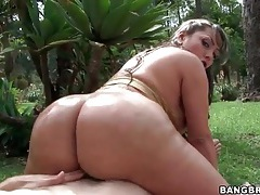Fat ass latina rides dick in pov video tubes