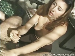 Outdoor handjob fun yes tubes