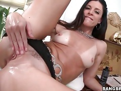 Anal sex with beautiful milf india summer tubes