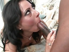 Milf beauty zoey holloway sucks black cock tubes