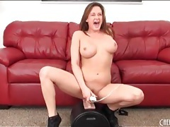 Large tits chick tory lane masturbates solo tubes