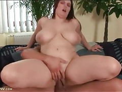 Chubby babe jiggles in furious hardcore fuck tubes