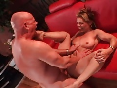 Hard dick bangs naugty small tits mommy tubes