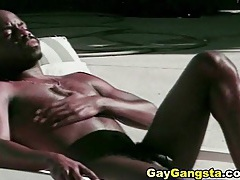 Awesome ghetto gays with big cocks tubes