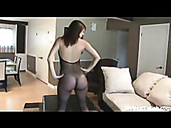 Great round ass and legs - mybestfetish tubes