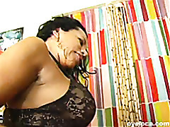 Booty latin chica riding cock like pro tubes