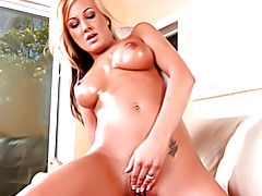 Girl rides your dick tubes