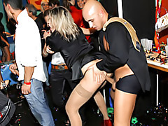 Hot drunk orgy sex tubes