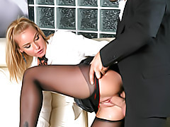 Wicked hot blonde fucked tubes