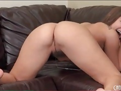Dani daniels shakes her ass and masturbates tubes