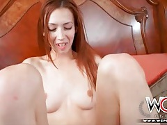 Petite slut ruined by bbc in pov porn tubes