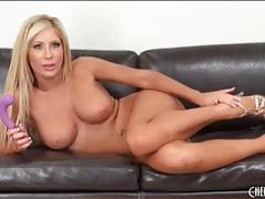 Naked tasha reign has solo dildo sex tubes