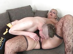 Bbw and young guy fool around lustily tubes