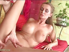 Teen guy fucks big titty mom with lust tubes