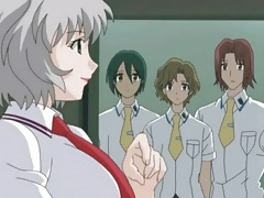 Hentai virgin schoolgirls in hot group porn tubes