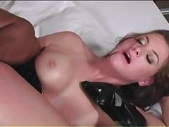 Beautiful latina girl with great tits fucked hard tubes