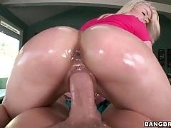 Big round ass pornstar anikka albrite rides cock tubes