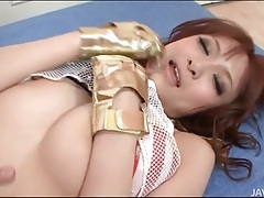 Japanese pussy looks perfect in close up tubes
