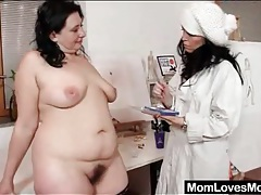 Lesbian mature body paint play video tubes