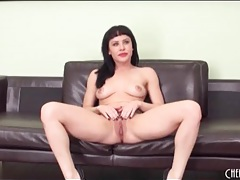 Flexible naked chick katie st ives is sexy tubes
