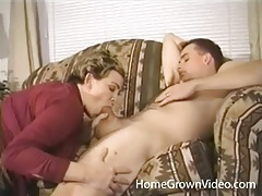Retro amateur porn with a dick sucking milf tubes
