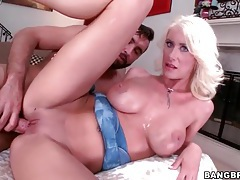 Bj and banging with a blue eyed girl tubes
