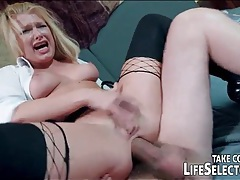 Three sex scenes with sluts including anal babes tubes