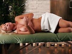 Sensual shower porn with beautiful tasha reign tubes