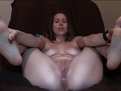 Lelu love talks you through a sexy jerk off session tubes