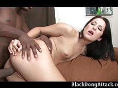 He fucks a gorgeous white girl in the asshole tubes