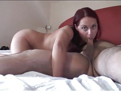 Curvy cutie takes dick from a fat ugly guy tubes