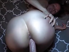 Hot dirty talk in a pov doggystyle fuck video tubes