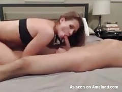 Hot webcam bj and a lusty doggystyle fuck tubes