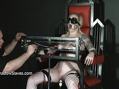 Angels tower of pain punishment and extreme dungeon tubes