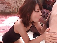 Sexy japanese tease sucks dick erotically tubes