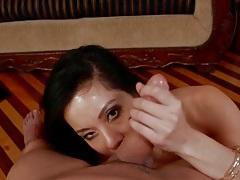 Beautiful slut kimmy lee sucks big cock erotically tubes