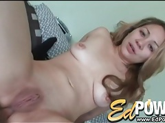 Daisy daniels has the old guys cock in her ass tubes