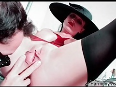 Kinky doctors explore the holes of a submissive slut tubes