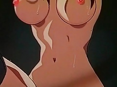 Dominant girl grows a cock to fuck this slut with tubes