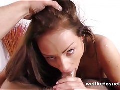 Sophie lynx is the prettiest hardcore girl ever tubes