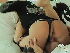 Sluts home from the club with a big dick guy to fuck tubes